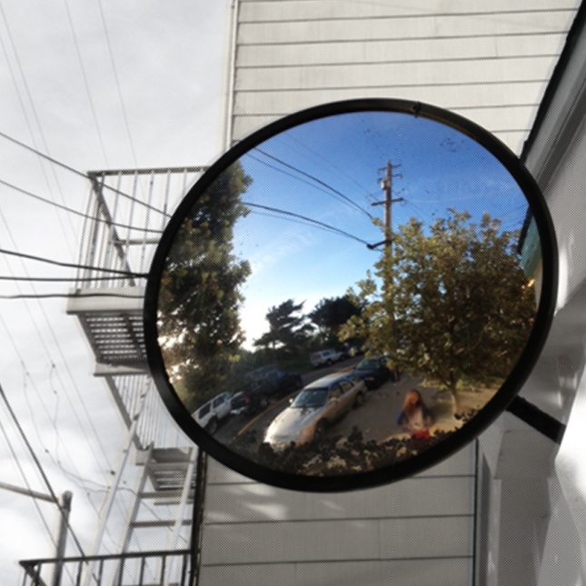 BRE smw mirror size