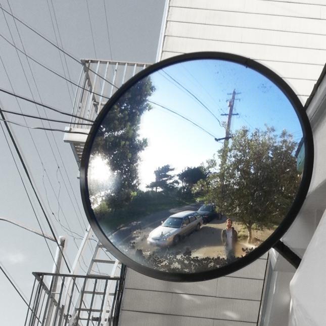 GLENN smw mirror size
