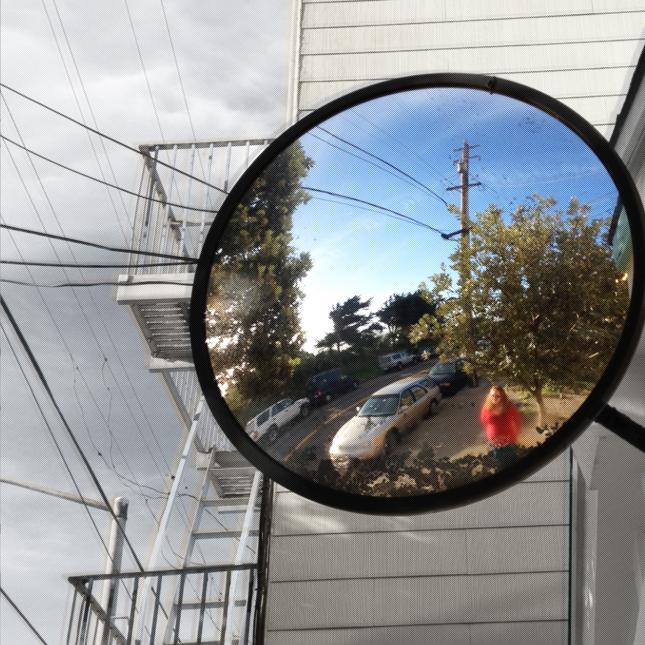 HELEN smw mirror size