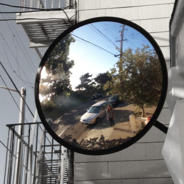JAS smw mirror size