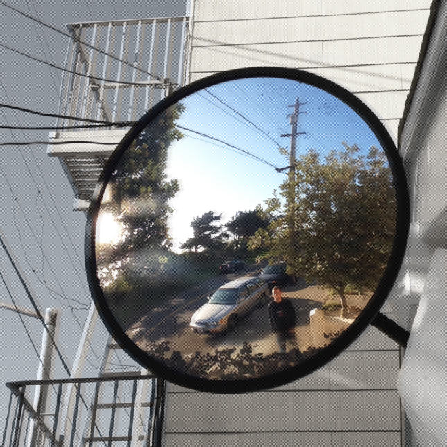 MAX smw mirror size
