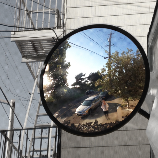 SERINA smw mirror size