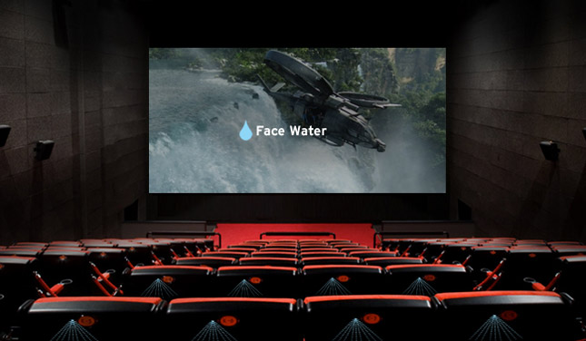 The Film Side Of The Force 4dx Theaters Coming Near You