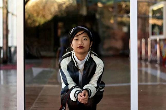 Yu Ling x J.Cole 1