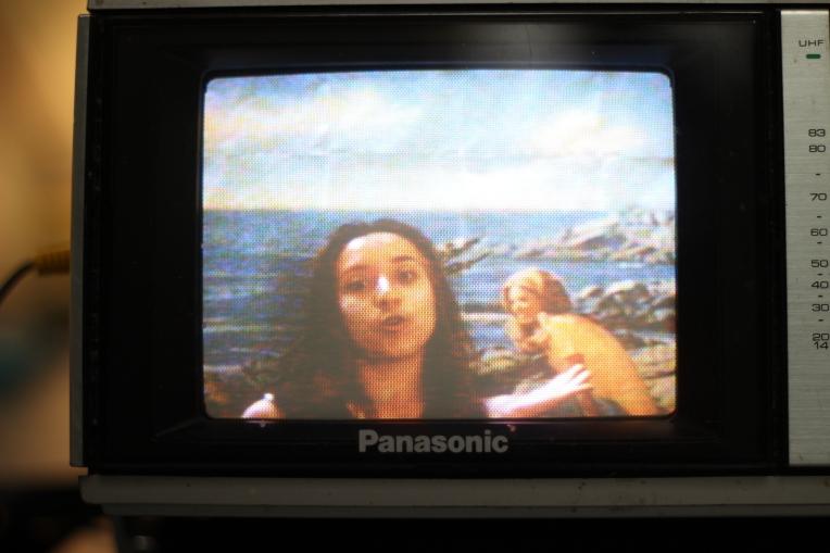 Madelynne TV