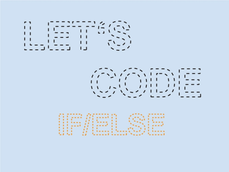 Let's Code Header Post #2