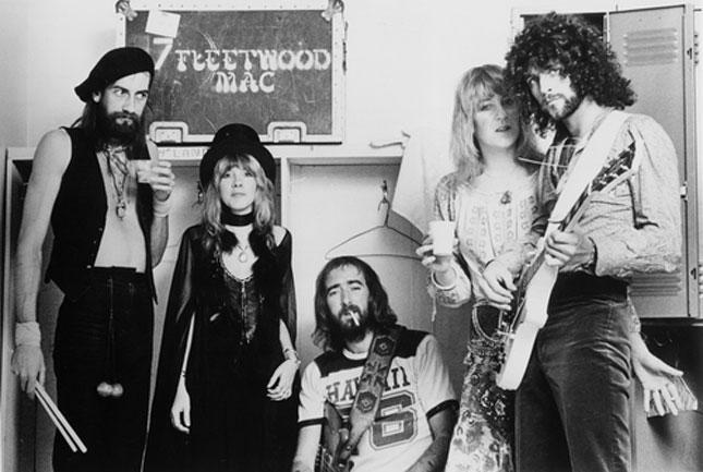 Fleetwood+Mac
