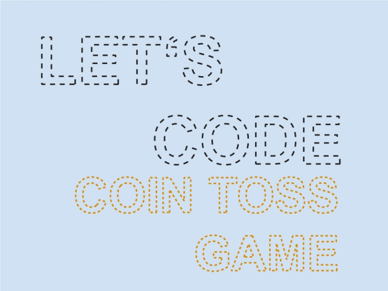 Let's Code Post #3