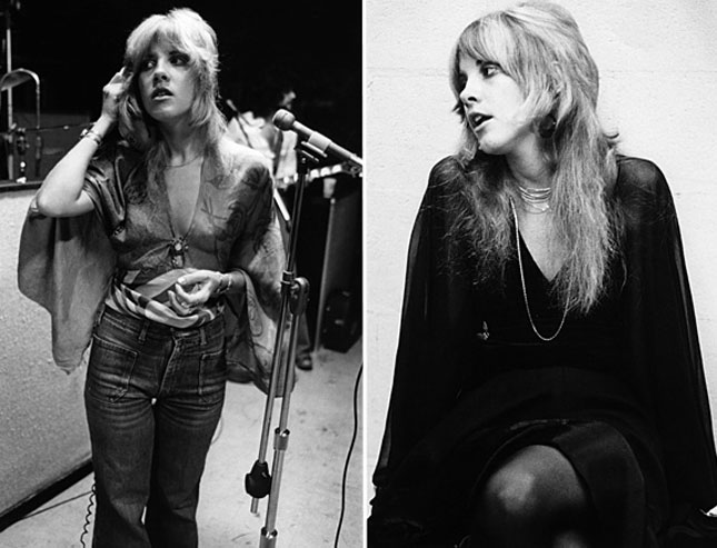 Stevie Nicks | Concerts Wiki | Fandom