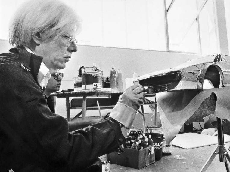 Andy Warhol - 1979