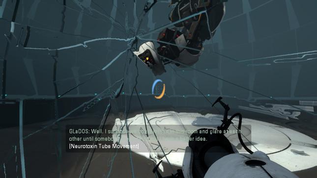 Portal 2 rezzi