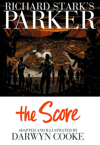 Richard-Starks-Parker-The-Score