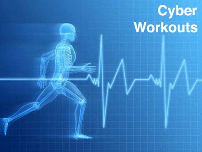 cyber workout