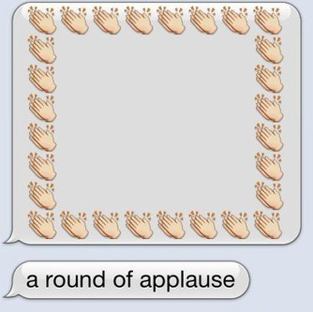 funny-emoji-round-applause